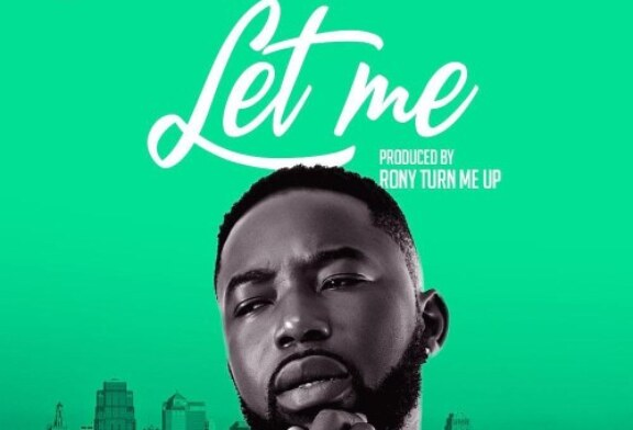 Osayo – Let Me (Prod. by RonyTurnMeUp)