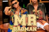 KiDi Ft. Kwesi Arthur – Mr. Badman (Prod. by MOG Beatz)
