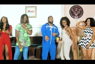 Dahlin Gage ft. D-Black & Kwesi Arthur – Wifey (Official Video)