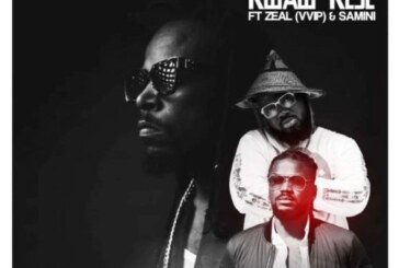 Kwaw Kese Ft. Samini & Zeal – Unlooking (Prod By. Skonti)