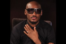 I can't beat my wife – 2Baba counters allegations that he beats Annie Idibiaj