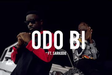StoneBwoy ft. Sarkodie – Odo Bi (Official Video)