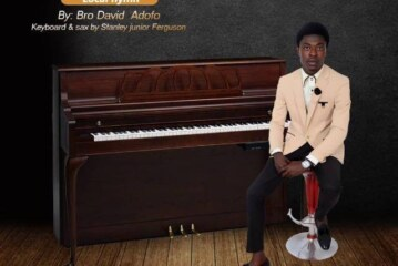 David Adofo – Worship Medley