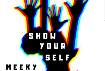 Meeky – Show Your Self (Prod By. LitBeat)