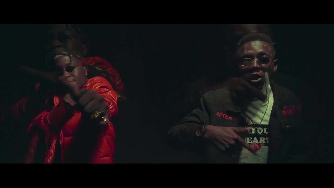 2Kornerz Ft Rudebwoy Ranking - Party Up (Official Video)