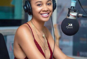 My Tonga Is Now Resting,  Medikal Used It Like Spray – Sister Derby
