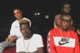 DJ Vyrusky ft. Shatta Wale, Kuami Eugene & Kidi – Baby (Official Video)