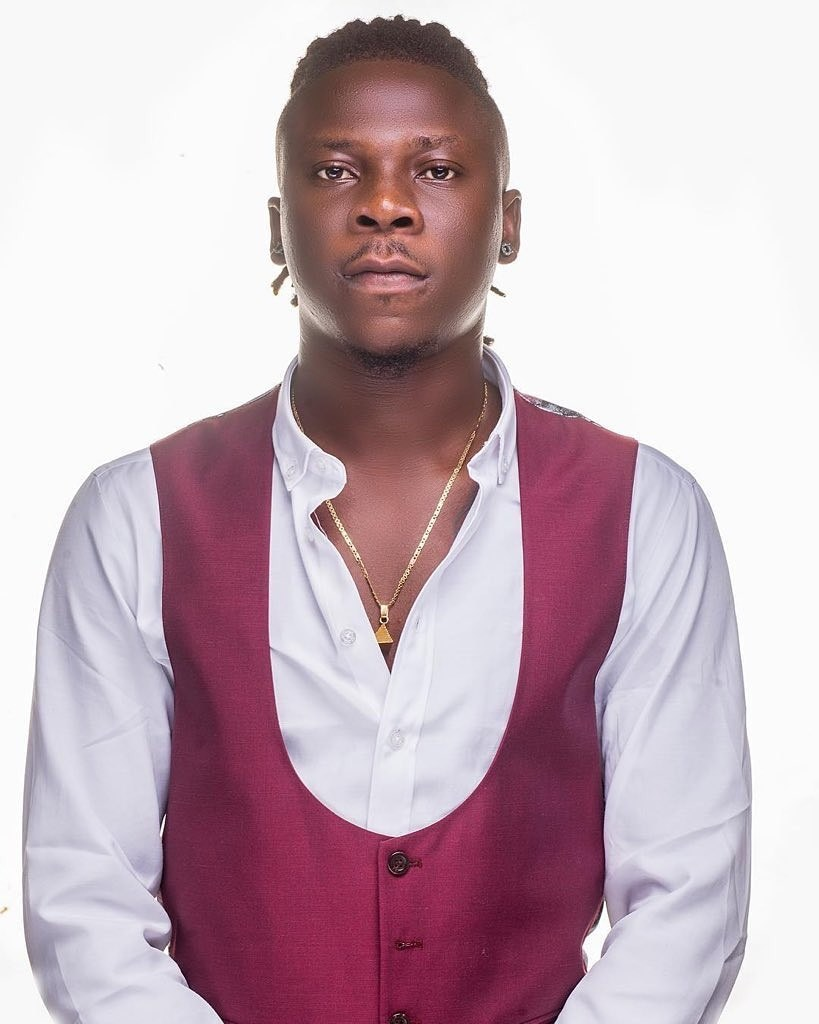 I Love To Have Feature With Stonebwoy - DJ Khaled
