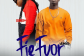 Edem Ft. Kuami Eugene – Fie Fuor (Remix) (Prod. By Mr. Lekki)
