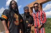 Morgan Heritage Ft. Patoranking – Pay Attention (Official Video)