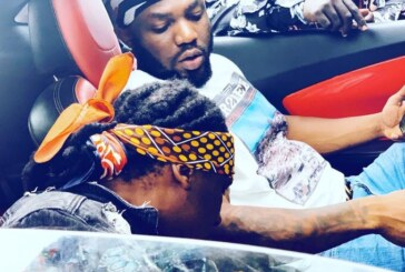 R2Bees – Never Agian