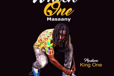 Masaany – Which One (Prod. By King One)