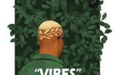 Darkovibes Ft. Efya – Anywhere (Prod by. MOGBeatz)