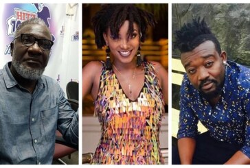 Ebony's Father Expresses His Disappointment With Kasapreko For Snubbing Ebony's Memorial Concert