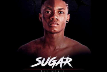 KiDi Announces Debut Album 'Sugar' With Movie