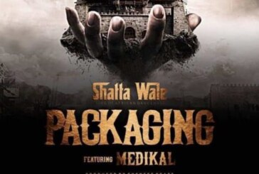 Shatta Wale Ft. Medikal – Packaging  (Prod. By Chensee Beatz).
