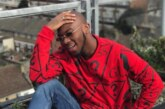 King Promise in near tears; appeals for votes to win all VGMA categories