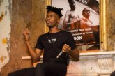 Kwesi Arthur ft. Mr. Eazi – Nobody (Prod. by MOG Beatz)