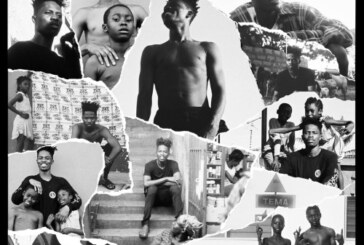 Kwesi Arthur Ft. Sarkodie & Santi – Kill My Spirit  (Prod. By 079Rayf)
