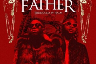 Medikal Ft. Davido – Father (Prod. by Halm)