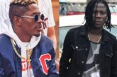 Video Showing Shatta Wale Congratulating Stonebwoy On Stage In 2015 4syte Awards Pops Up After VGMA Saga