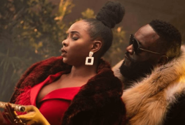 Yemi Alade ft Rick Ross – Oh My Gosh (Remix)(Official Video)
