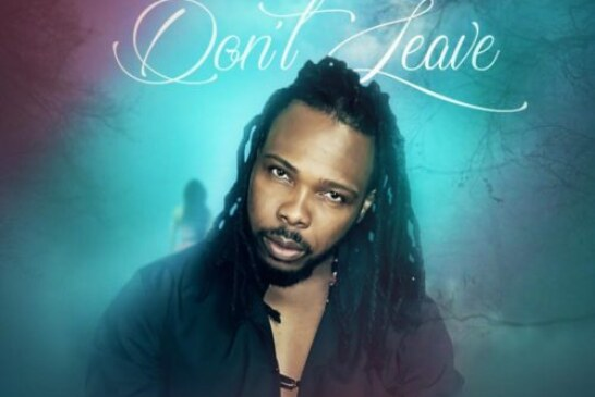 Teddy Ft. Evance – Dont leave (Prod. By Genius Selection)