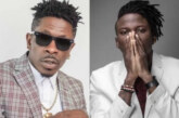 Shatta Wale, Stonebwoy Detained By The Police