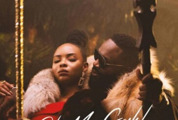 Yemi Alade Ft. Rick Ross – Oh My Gosh (Remix)(Prod. by DJ Coublon)