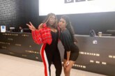 Eazzy And Victoria Kimani To Have A Collaboration?