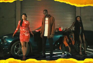 Kofi Syck Ft. Quamina MP – Eno Be Gidigidi (Official  Video)
