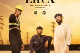 E.L Ft. Joey B & Falz – Ehua (Prod. by E.L)
