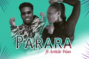Pam Official Ft. Article Wan – Parara (Prod. By Article Wan)