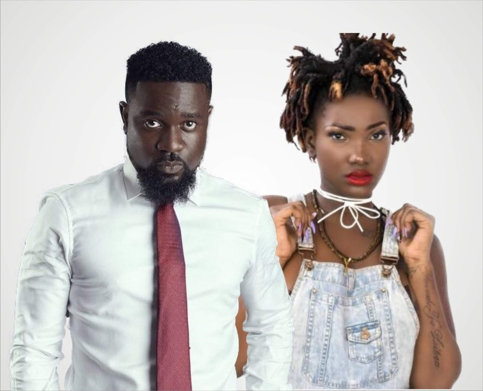 Sarkodie Ft. Ebony – Odo (Prod. by Nova)