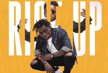 "Ratty Beatz to unleash another hit titled ""Rise Up"""