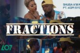 Shuga Kwame ft. Kofi Syck – Fraction (Official Video)