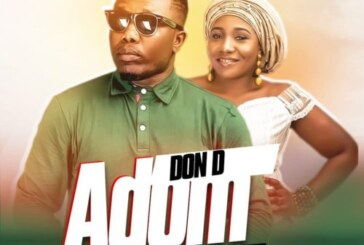 Don D Ft. Maame Esi Howard  – Adom (Prod. By DDT)