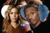 Beyonce Ft. Wizkid, Saint Jhn & Blue Ivy Carter – Brown Skin Girl