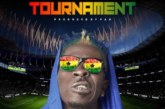 Shatta Wale – Tournament (Prod. by Paq)