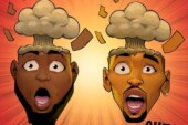 Davido Ft. Chris Brown – Blow My Mind (Lyrics)