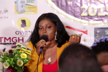 Ghana Actors and Entertainers Awards launched