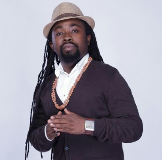 I don't feel comfortable when people call me a legend - Obrafour