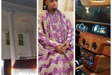 """Rev. Obofour Doesn't Own Any """"2020 Rolls Royce"""" Its Mine – Why Fynn"""