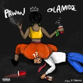 Olamide - Pawon (Prod. By Cracker)