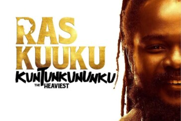 Ras Kuuku Ft. Samini – Your Eye Ball (Prod By IBeeOnTheBeat)
