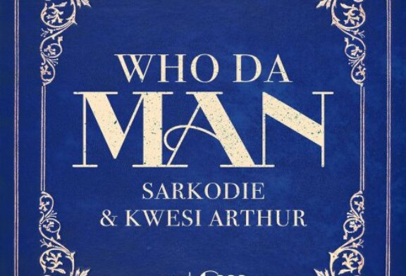 Sarkodie Ft. Kwesi Arthur – Who Da Man (Instrumental)
