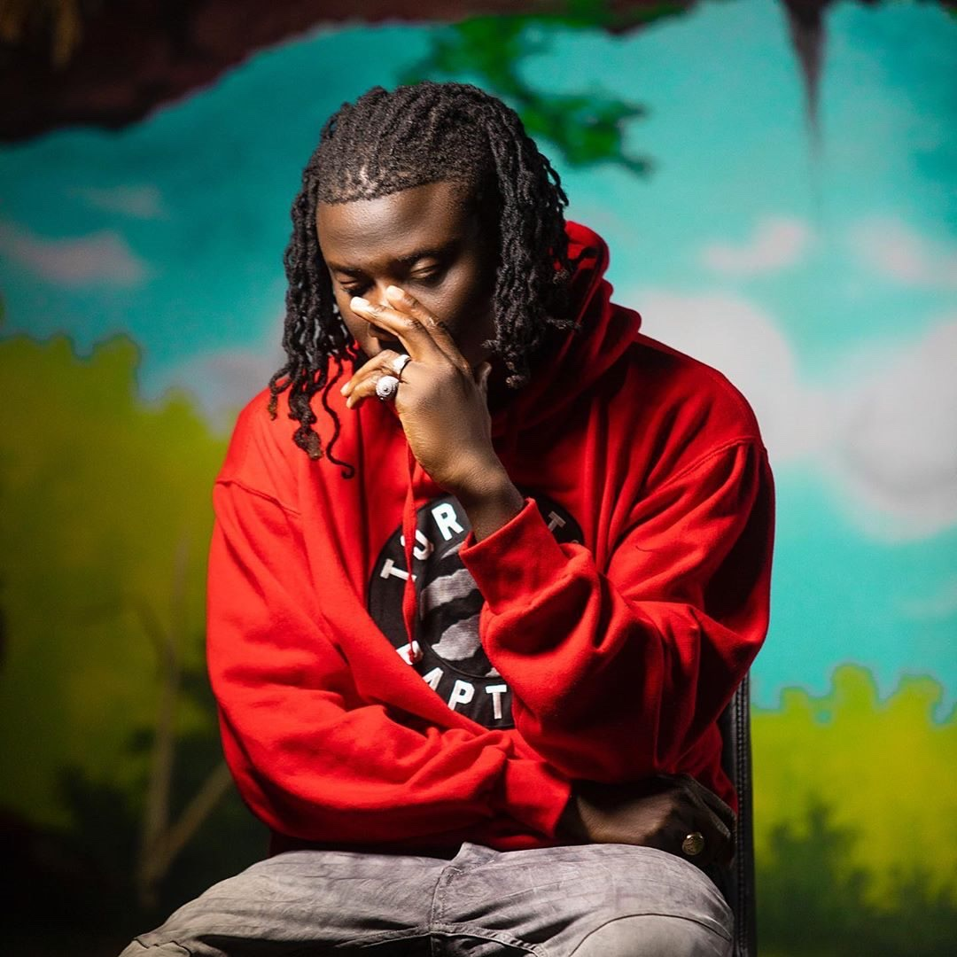 StoneBwoy - Take Me There (Prod. By Chemist Records)