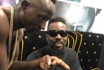 'I tap into your blessing to win a Grammy Award soon' – Patapaa tells Sarkodie
