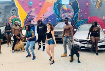 Theo Versace Ft. Medikal x Wan Man Tawuzen – Susuka (Official Video)