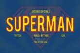 Twitch Ft. Kwesi Arthur & KiDi – Superman (Prod By Yung D3mz)